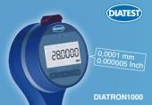 Documentatie DIATRON1000 DIATEST